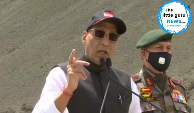 रक्षा मंत्रालय का बड़ा फैसला : 101 रक्षा उपकरणों के इम्पोर्ट पर रोक, अब आत्मनिर्भर भारत की तरफ कदम