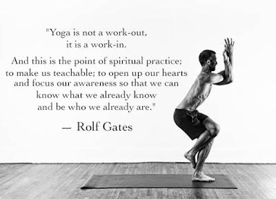 Powerful Yoga Quotes