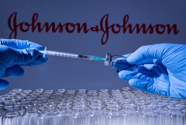 Εμβόλιο Johnson & Johnson:Πότε ανοίγουν τα ραντεβού για τη 2η δόση