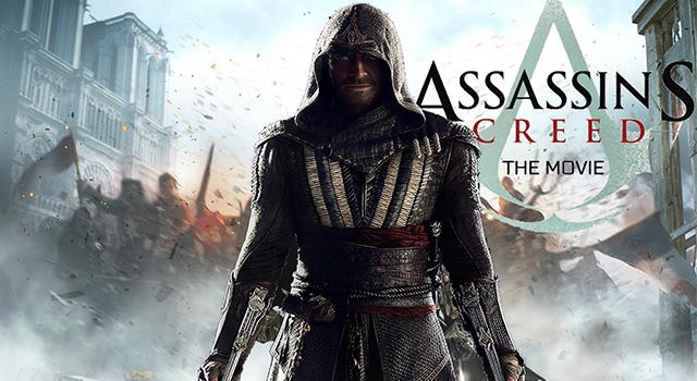 Assassin's Creed Pelicula Completa en Español Latino