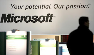 Microsoft Recruitment of Software Engineers at Hyderabad