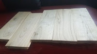 Promo flooring kayu Sungkai harga pabrik