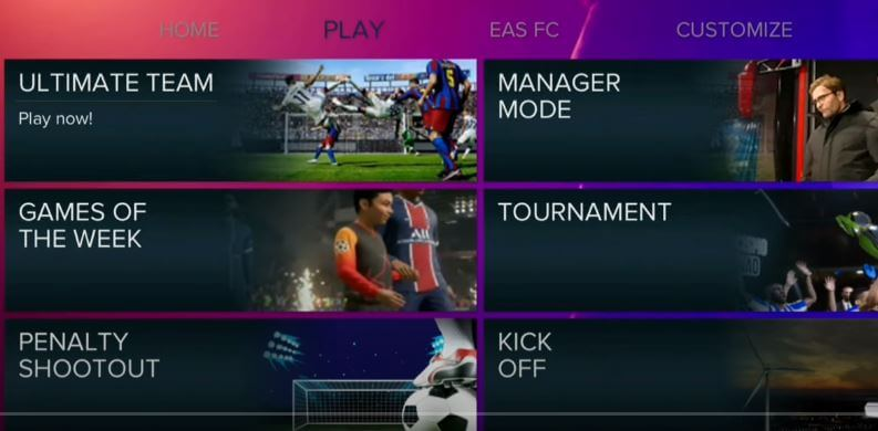 FIFA 2022 Mod FIFA 14 Apk Obb Data Offline Download