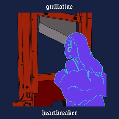 "Heartbreaker Unveils Debut Single ""Guillotine"""