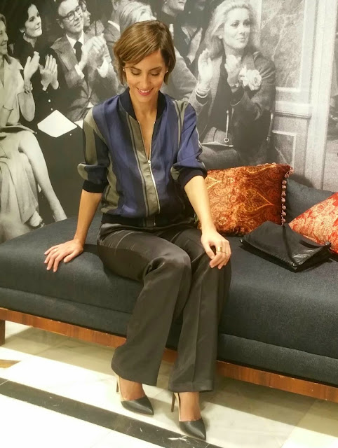 Fitness And Chicness-Juanjo And Co-Grey Silk Working Style QL2-6