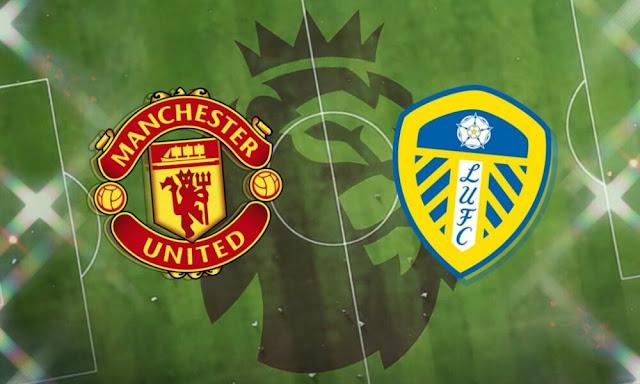 Manchester United vs Leeds Live Details: Premier League prediction, kickoff time, TV, team news, lineups, h2h results