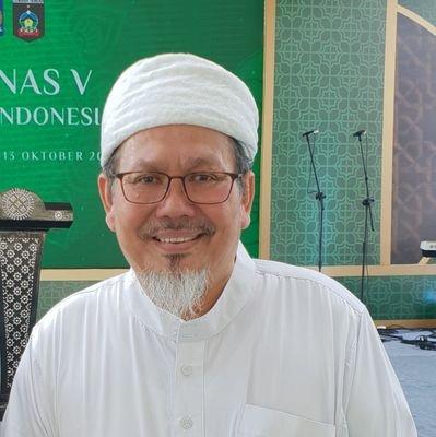 Sok Pintar Hina Wasekjen MUI, Abu Janda 'Mati' dengan 5 Penjelasan