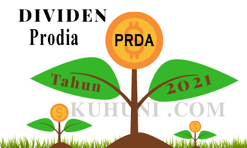 Dividen PRDA 2021