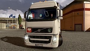 Volvo FH13 580 (1.5.2)