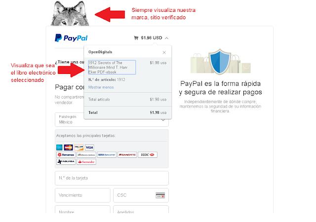 comprar libro electrónico en línea