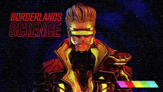 Borderlands Science Enlists Players to Help Advance Scientific Research