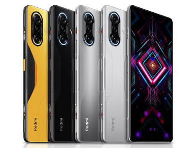 Xiaomi Redmi K40 Gaming Price in Bangladesh & Full Specifications