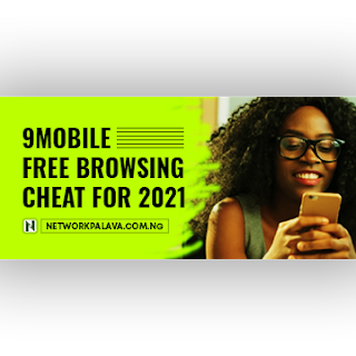 9mobile free browsing cheat code
