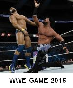 WWE 2015 GAME REVIEW
