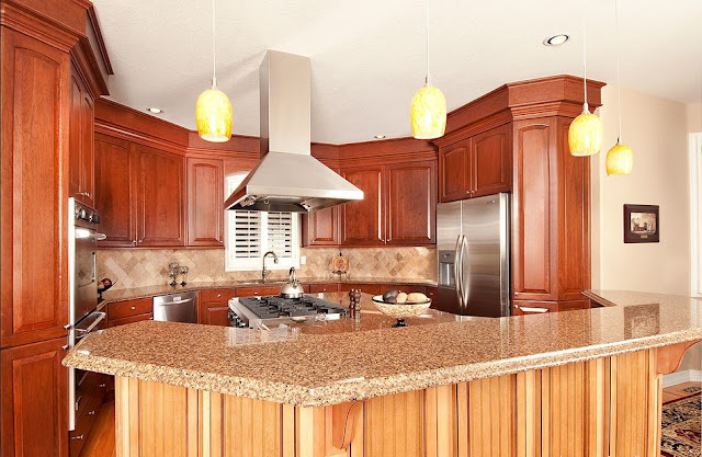 Shivakashi Granite Countertops