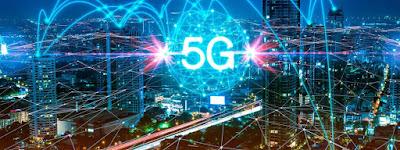 Todo el potencial de la tecnología 5G