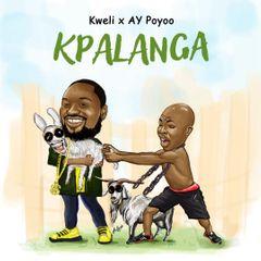 KWELI ft AY POYOO - KPALANGA
