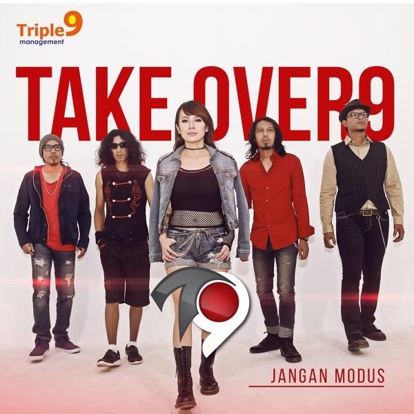 Lirik Lagu Take Over9
