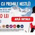Concurs Nestle si Auchan - Castiga 3000 lei si Tichete Cadou Sodexo