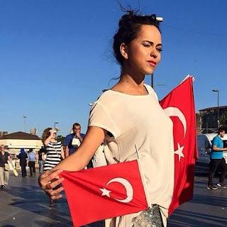Inna - Yalla (Mustafa Cantekin Project)