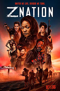 How Many Seasons Of Z Nation Are There?