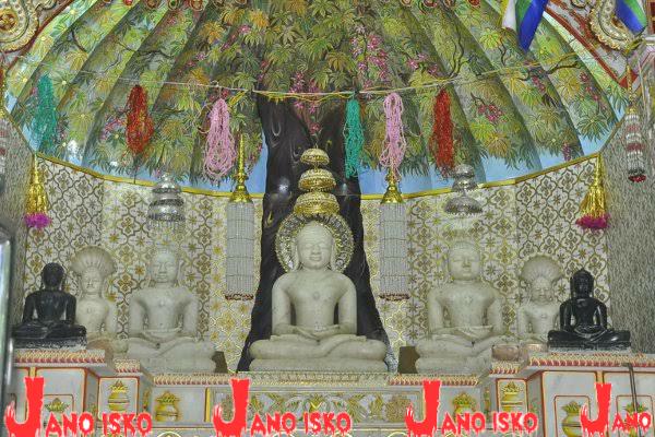 Banediya  ji temple,indore