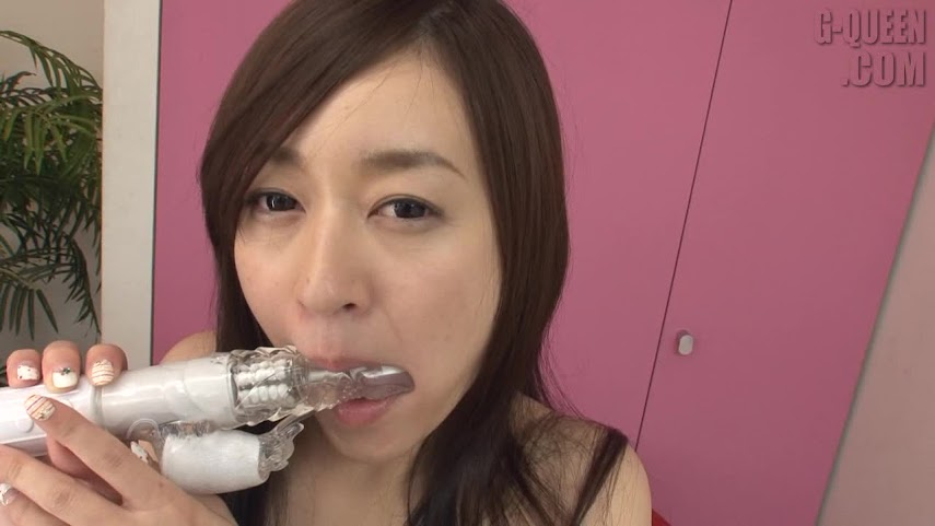 G-Queen HD - SOLO 441 - Lev?? - Maria NakamuraLeve 04 - idols