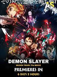 Demon Slayer -Kimetsu no Yaiba: Mugen Train Subtitrat In Romana