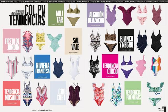 catalogo Priceshoes Avances 2021 moda