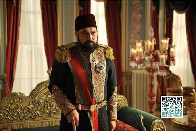 مسلسل السلطان عبد الحميد الثاني الحلقة (24) الجزء الثاني