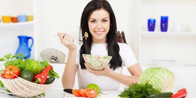 Makanan Yang Aman Untuk Penderita Stroke