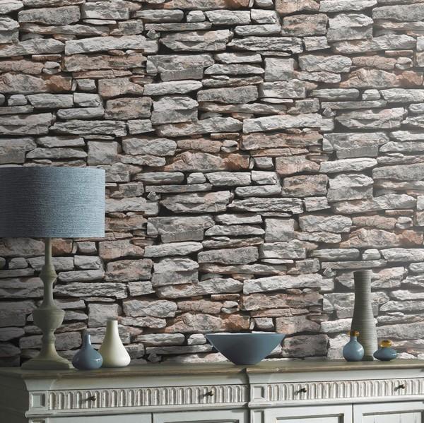 Kivi tapetti kivimuuri taustakuva kivi kiviseinä  kivet tapetti olohuoneessa seinätulostesektorille kivi