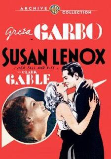 Susan Lennox - Her fall and raise 1931, ver online película completa