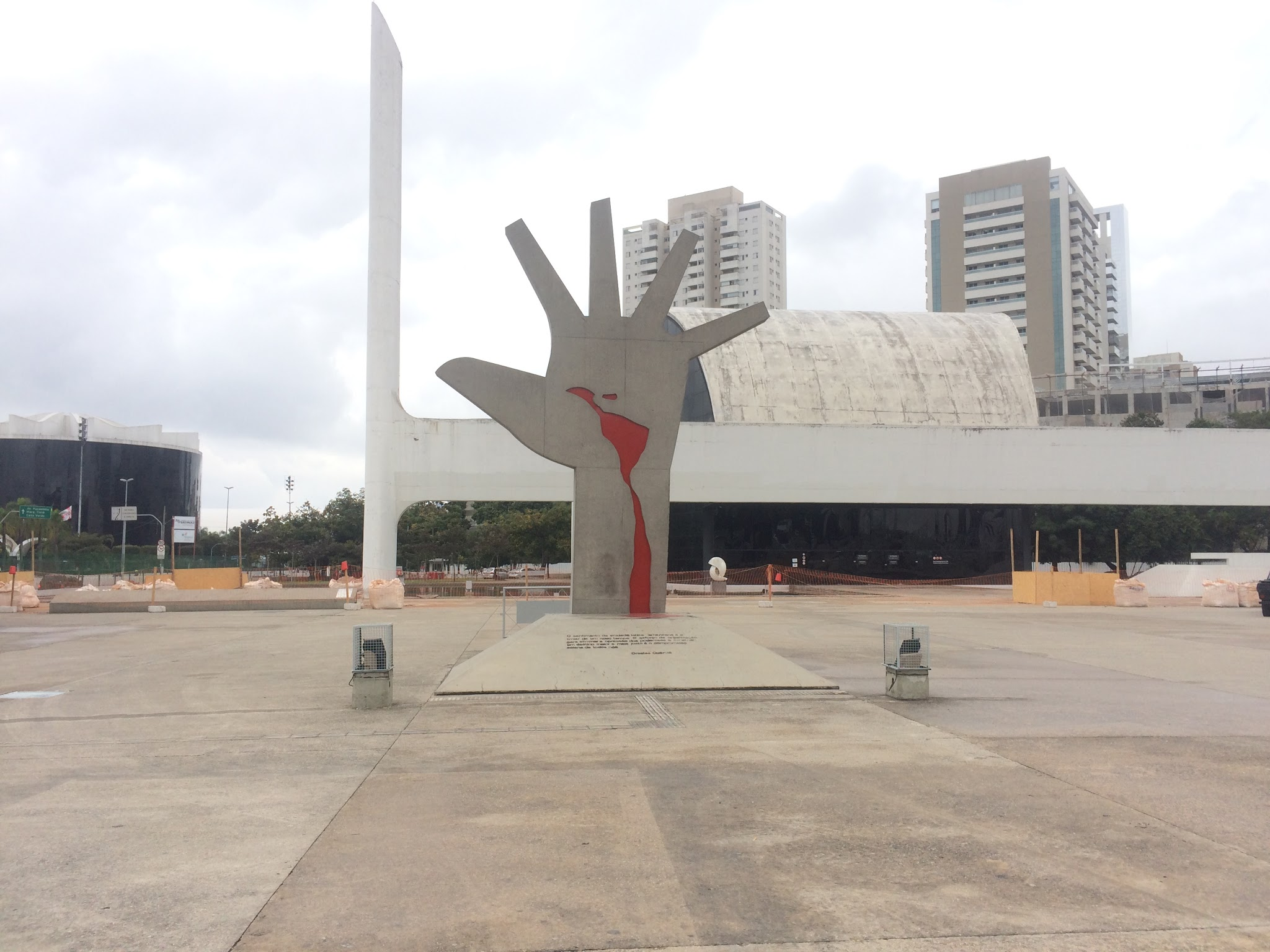 Memorial da America Latina