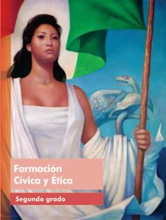 Formación Cívica y Ética Segundo Grado 2016-2017 – Online