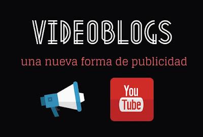 Videoblog: Una nueva forma de Publicad