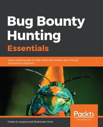 Bug bounty Ebooks