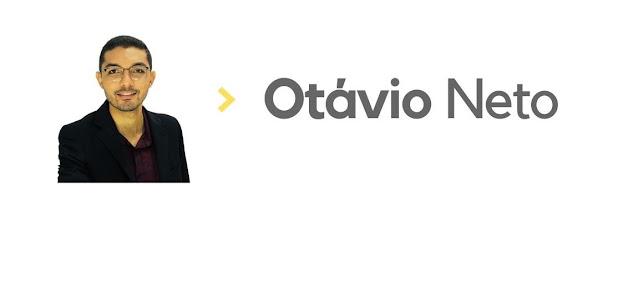 Leia a coluna de estreia do Otávio Neto no Diário de Campo Maior