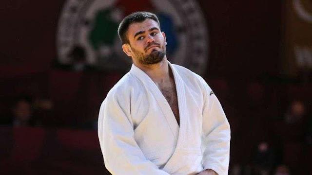 Judoca argelino é suspenso por 10 anos após se recusar a lutar contra israelense em Tóquio
