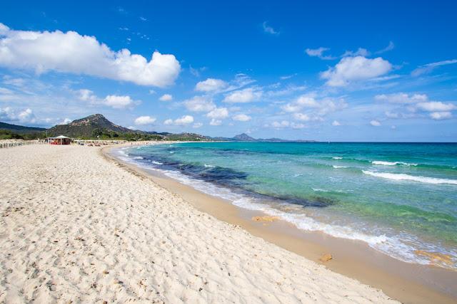 Villas resort hotel-Lido, spiaggia e mare