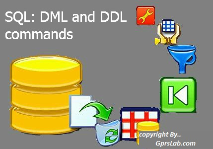 SQL DML And DDL | Internet Tips Giveaway Of The Day Latest News Windows Xp. Vista. Win7. Seo Tips. Software. Tutorial