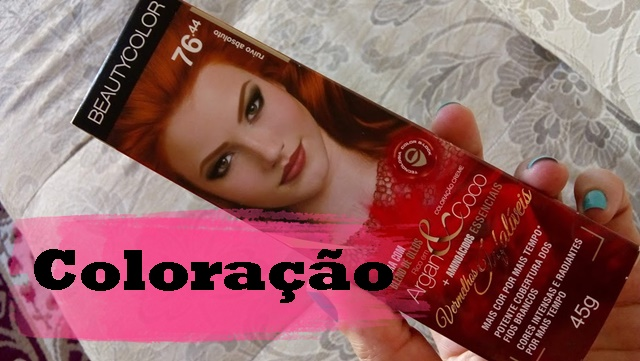 Beauty Color 76.44 Argan & Coco resenha