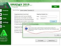 Antivirus Smadav Pro 2019 versi 12.8.1 Update 11 Juni 2019