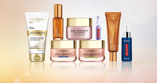 Best Products for More Youthful Looking Skin