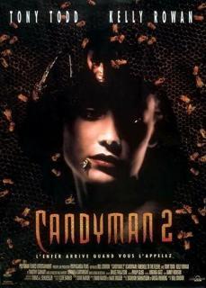 Descargar Candyman 2: Adiós a la Carne