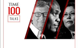 Tony Elumelu, Bill Gates and US Senator Tammy Duckworth to feature in the TIME 100 Talks holding on July 30