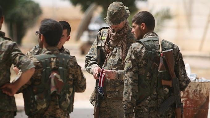 Rusia denuncia incremento de mercenarios de EE.UU. en Siria