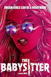 The Babysitter (2017) – เดอะ เบบี้ซิตเตอร์ [บรรยายไทย]
