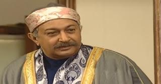 مصطفي محرم : اللي مات ده مش عبد الغفور البرعي