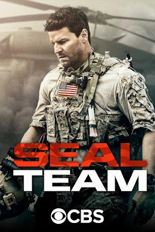 Seal Team 5X03